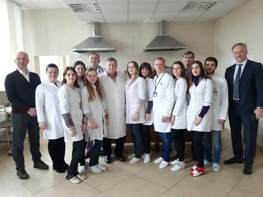 """Результат пошуку зображень за запитом """"Студенти ІФНМУ побували на першій навчально-виробничій практиці в Моршині"""""""